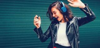 Rüyada Müzik Dinlemek Ne Anlama Gelir?