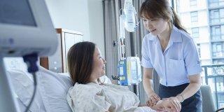 Rüyada Hastane Görmek Ne Anlama Gelir?