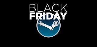 Steam Black Friday Kampanyalı Oyunları 2019 – Black Friday İndirimleri
