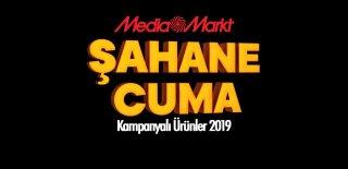Media Markt Şahane Cuma Kampanyalı Ürünleri 2019 - Black Friday İndirimleri