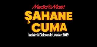 MediaMarkt Şahane Cuma İndirimli Elektronik Aletler 2019 - Black Friday Kampanyalı Ürünler ve Fırsatlar