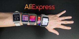 Aliexpress Akıllı Saat Modelleri