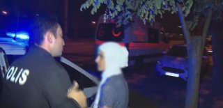 İstanbul'da Yabancı Uyruklu Kadın Uyuyan Kocasını Baltayla Öldürdü