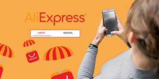 AliExpress Nasıl Üye Olunur? Tek Tıkla Hızlı Üyelik