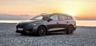 2020 Ford Focus ST Wagon Teknik Özellikleri ve Fiyatı