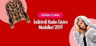 Aliexpress Süper Cuma İndirimli Kadın Giyim Modelleri 2020 - Black Friday Fırsat Ürünler ve Kampanyalar