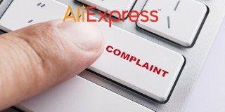 Aliexpress Üzerinden Satıcı Nasıl Şikayet Edilir?