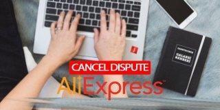 Aliexpress Anlaşmazlık Nasıl Kapatılır? Dispute Kapatma ve İade İşlemleri