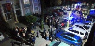 Başakşehir'de 11. Kattan Düşen Genç Kız Hayatını Kaybetti!