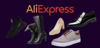 Aliexpress Ayakkabı Modelleri ve En Uygun Kadın-Erkek Ayakkabı Fiyatları