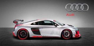 2020 Audi R8 LMS GT4 Teknik Özellikleri ve Fiyatı