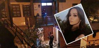 Evine Girmek İstedi, Bir Cani Tarafından Saldırıya Uğradı! Türkiye'yi Yasa Boğan Olay…