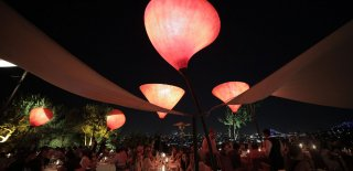 Boğazda Romantik Akşam Yemeği Mekanları