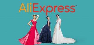 Aliexpress Abiye Elbise Modelleri ve Fiyatları