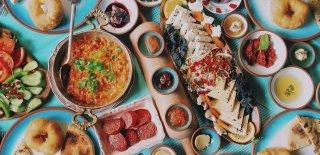 Anadolu Yakasının En İyi Kahvaltı Mekanları