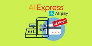 AliExpress'ten Kredi Kartı Nasıl Silinir? Kayıtlı Ödeme Yöntemi Kaldırma