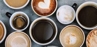 Kahveyi Tanımlamak için Kullanılan Farklı Kelimeler