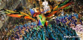 Rio Karnavalı (Rio Carnival)