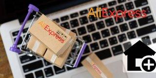 AliExpress Teslimat Adresi Ekleme ve Çıkartma
