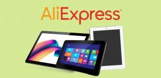 Aliexpress Uygun Fiyatlı Tablet Modelleri ve Özellikleri