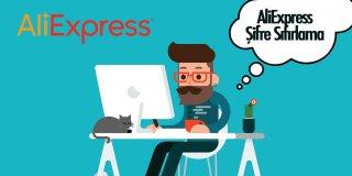 AliExpress Şifre Sıfırlama: Adım Adım Hesap Kurtarma Kılavuzu 2020