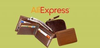 Aliexpress En İyi Kadın – Erkek Cüzdan Modelleri ve Fiyatları