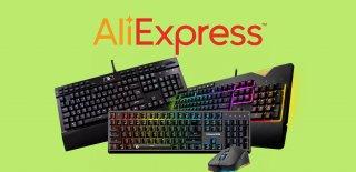 Aliexpress En iyi Klavye Modelleri ve Fiyatları