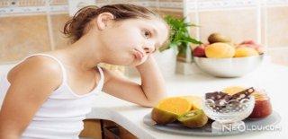Çocuklu Ailelere İştahsızlık İçin Öneriler
