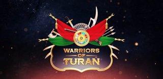 """""""Warriors of Turan Devler"""" İstanbul'da Dövüşecek!"""