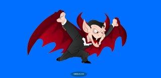 Rüyada Vampir Görmek Ne Anlama Gelir?