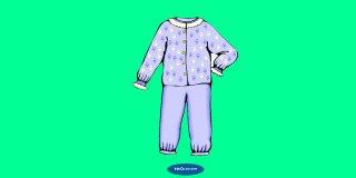 Rüyada Pijama Görmek Ne Anlama Gelir?
