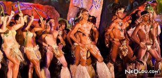 Tapati Rapa Nui Festivali