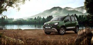 2020 Fiat Panda Cross 4x4 Teknik Özellikleri ve Fiyatı