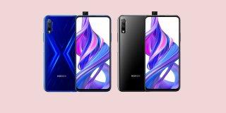 Huawei Honor 9X Fiyatı ve Özellikleri