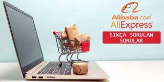 Alibaba ve AliExpress Sıkça Sorulan Sorular (SSS)