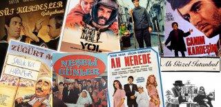 Yeşilçam'ın Gelmiş Geçmiş En İyi 38 Filmi