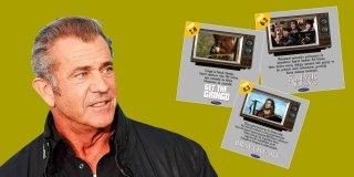 Mel Gibson Filmleri - Mutlaka İzlenmesi Gereken IMDB Puanı Yüksek 20 Mel Gibson Filmi
