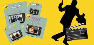 Soygun Filmleri - Tüm Zamanların En İyi 20 Soygun Filmi