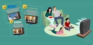 Aile Filmleri – Ailecek İzlenebilecek IMDb Puanı Yüksek En İyi 16 Film