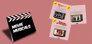 Müzikal Filmler - Mutlaka İzlenmesi Gereken En İyi 15 Müzikal Film Önerisi