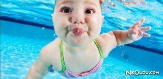 Bebek Yüzme Okulları