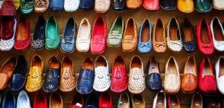 Rüyada Ayakkabıcı Görmek Ne Anlama Gelir?