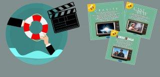 Hayatta Kalma Filmleri – İzlerken Heyecandan Yerinizde Duramayacağınız En İyi 30 Hayatta Kalma Filmi