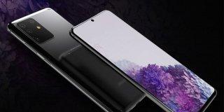 Samsung Galaxy S20 Ultra Fiyat & Özellik ve İnceleme