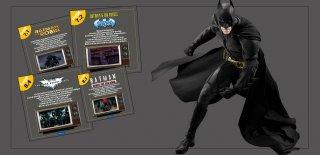 Batman Filmleri – Gelmiş Geçmiş En İyi ve IMDb Puanı Yüksek 20 Batman Filmi