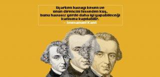 Immanuel Kant Sözleri - En Felsefi Immanuel Kant Sözleri Resimli
