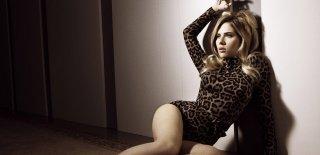 Scarlett Johansson Hakkında Bilmeniz Gereken 10 İlginç Bilgi!
