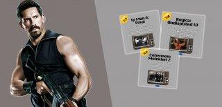 Scott Adkins Filmleri – Aksiyon Filmleriyle Akıllarda Yer Edinen Scott Adkins'in En İyi ve IMDb Puanı Yüksek 15 Filmi