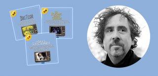 Tim Burton'un En İyi ve IMDb Puanı Yüksek 10 Filmi