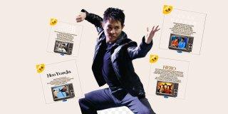 Jet Li Filmleri – Dövüş Filmlerinin Usta İsmi Jet Li'nin En İyi ve IMDb Puanı Yüksek 15 Filmi!